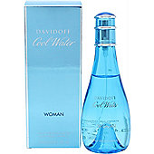 Davidoff Cool Water Deodorant Spray 100ml For Women