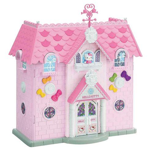 Hello Kitty Princess House