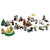 Lego City Fun in the Park People Pack - 60134