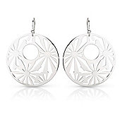 Jewelco London Silver - Earrings -