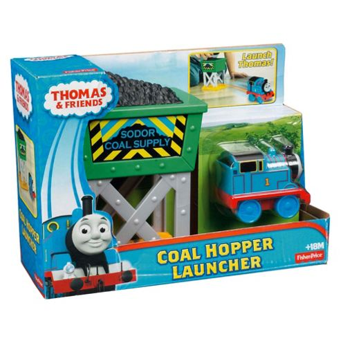 Fisher-Price Thomas & Friends™ Coal Hopper Launcher