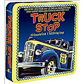 Truck Stop, Rock N Roll Driving Songs (3CD)