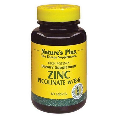 Nature's Plus Selenium 50 mcg 90 Tablets