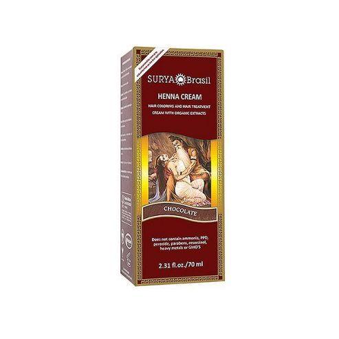 Surya henna cream chocolate