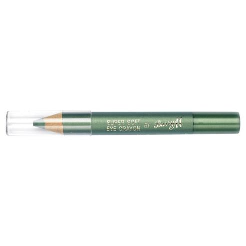 Barry M Supersoft Eye Crayon 3 - Green