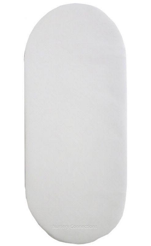 Kidtech Foam 74x28cm Moses Mattress