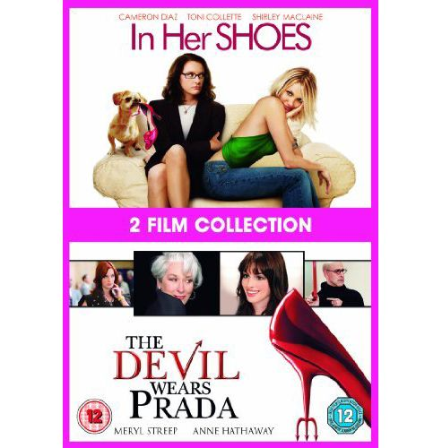 In Her Shoes / Devil Wears Prada (DVD Boxset)