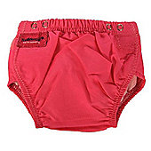 Konfidence Swim Nappy Pink
