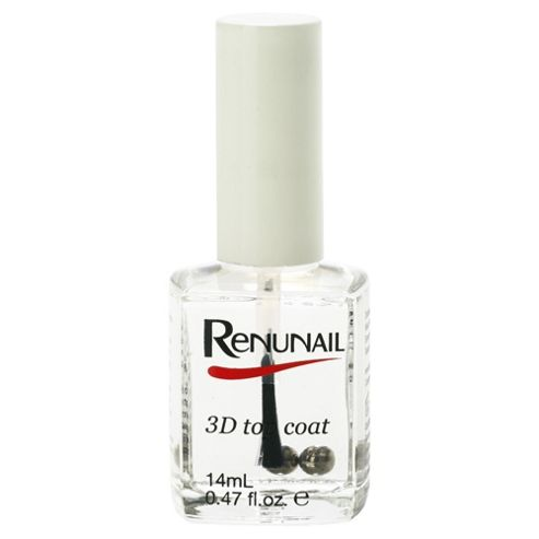 Renunail 3D Top Coat