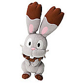 Pokemon XY 23cm Soft Toy -Bunnelby
