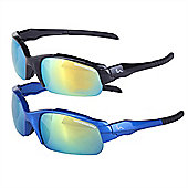 Woodworm Player Sports Sunglasses 2 Pack