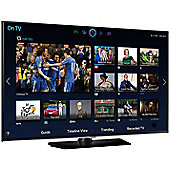 Samsung Series 5 H5500 (40 inch) Full HD Smart LED Television with Freeview HD and WiFi Direct