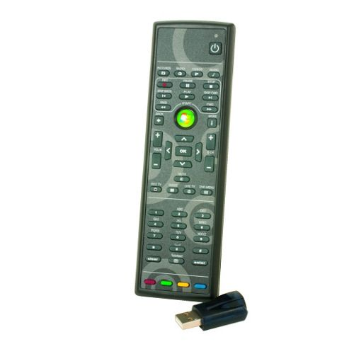 Windows Media Centre Remote Control