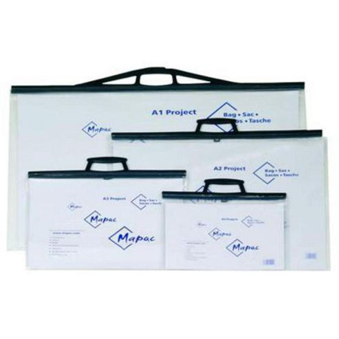 Mapac A2 Project Bags