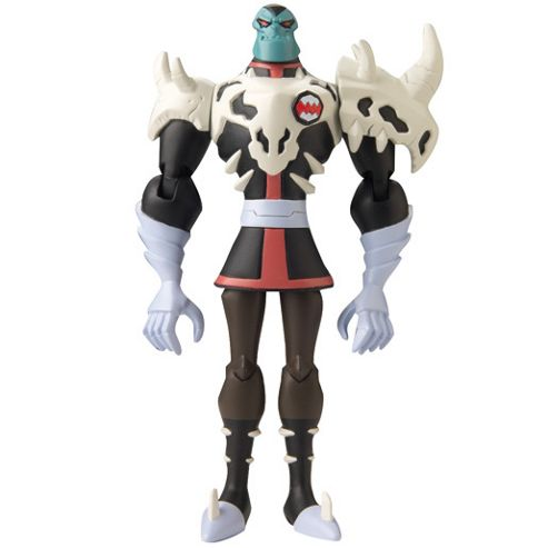 Ben 10 Omniverse Alien Collection Figure - Khyber
