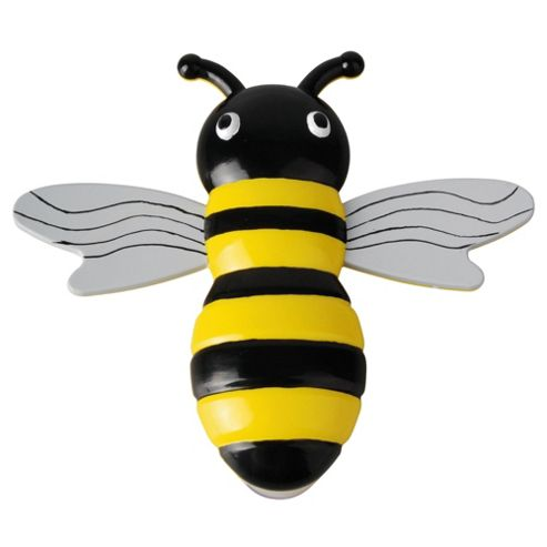 Fallen Fruits Bee Window Thermometer