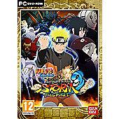 Naruto Shippuden Ultimate Ninja Storm 3 Full Burst - PC
