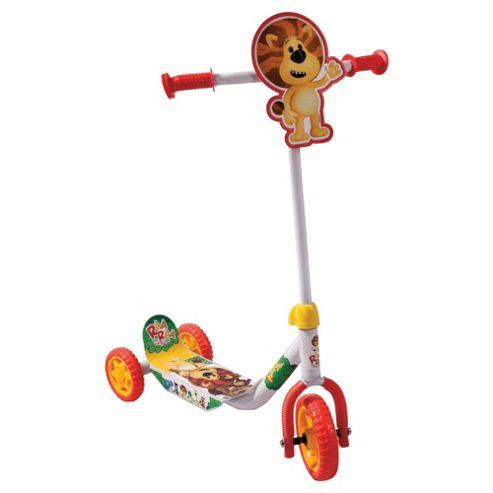 Raa Raa My First Tri Scooter