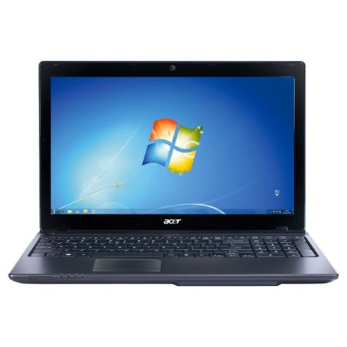 Acer Aspire 5750 Laptop (Core i3-2350, 8GB, 1TB, 15.6