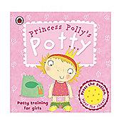 ELC Ladybird Princess Polly's Potty Book