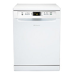 HotpointEco-Tech FDFET 33121 P Freestanding Dishwasher