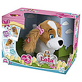 Club Petz Lola Interactive Puppy