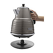 Delonghi Scultura Kettle - Bronze