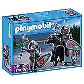 Playmobil 473 Falcon Knights Troop