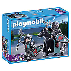 Playmobil 4873 Falcon Knights Troop