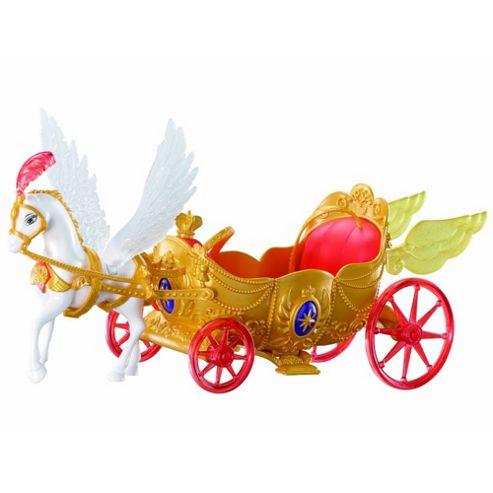 Disney Princess Sofia The First Sofias Carriage