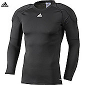 Adidas Gk Undershirt - Black