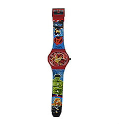 Marvel Avengers 'Ironman' Wrist Watch