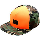 Emerica Standard Issue Army Trucker Hat - Green