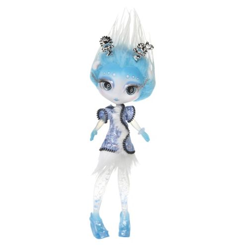 Novi Stars Invasion Doll - Anne Artic