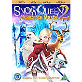 The Snow Queen: Magic Of The Ice Mirror DVD