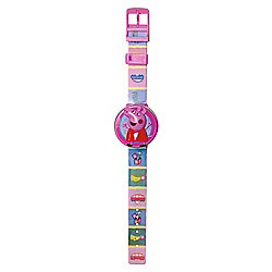 Buy Zeon Peppa Pig Flip Top Watch From Our Mens Watches