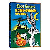 Bugs Bunny Howl-Oween Special