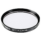 Hama Skylight Filter Both Sides coated 1A (LA+10) 46 mm