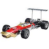 Tamiya 12053 Lotus 49B '68 W/ P-E Parts 1:12 F1 Car Model Kit