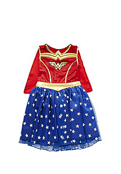 DC Comics Wonder Woman Dress-Up Costume - 5-6 yrs