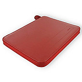 Filofax Pennybridge Ipad Zip Folder Red