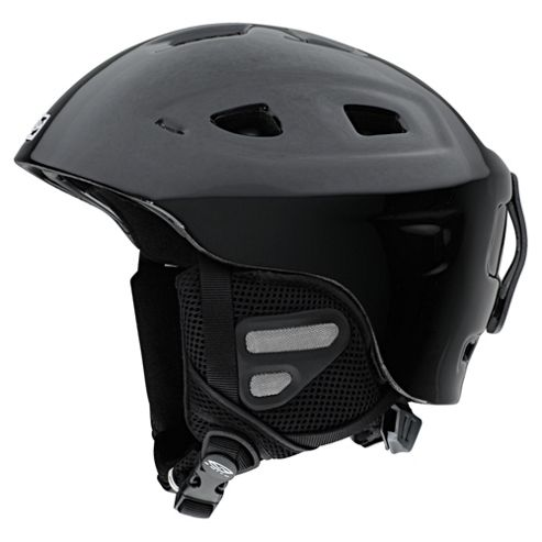 Smith Optics Venue Adult Ski Helmet Matte Black Small