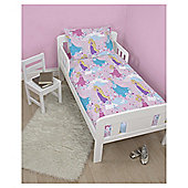 Disney Princess Junior Bed Bedding set (includes duvet)