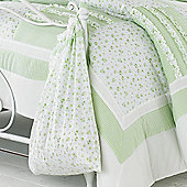 Riva Home Vintage Laundry Bag - Green