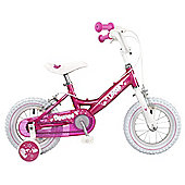 Dawes Lottie 12 Inch Kids Bike