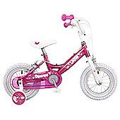 """Dawes Lottie 12"""" Kids' Bike"""