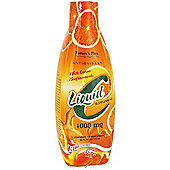 Vitamin C Liquid - Orange