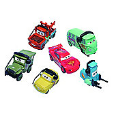 Disney Cars Buildable Figures 2 Pack