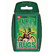 Top Trumps Classic 3D Bugs