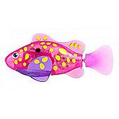 Robo Fish LED - Flare